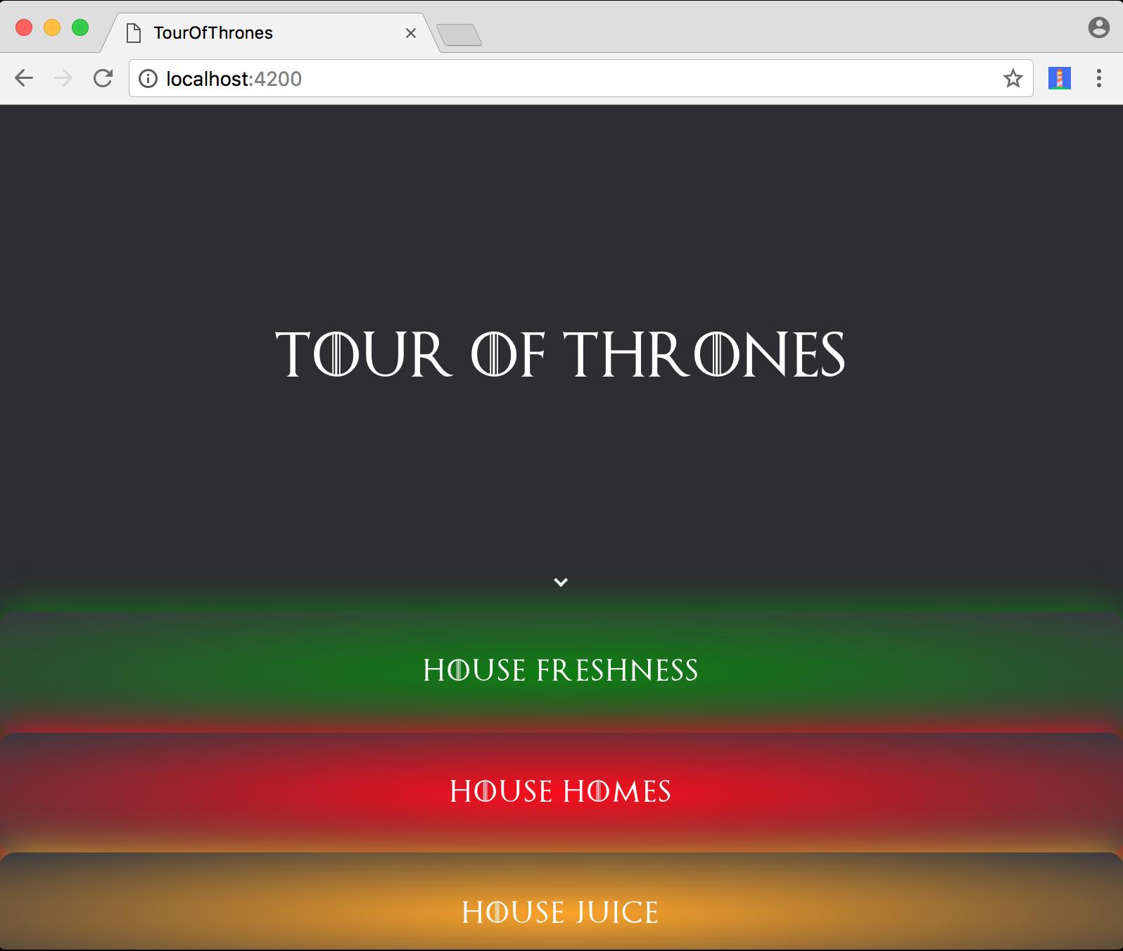 Progressive Web Apps with Angular: Part 2 - Lazy Loading