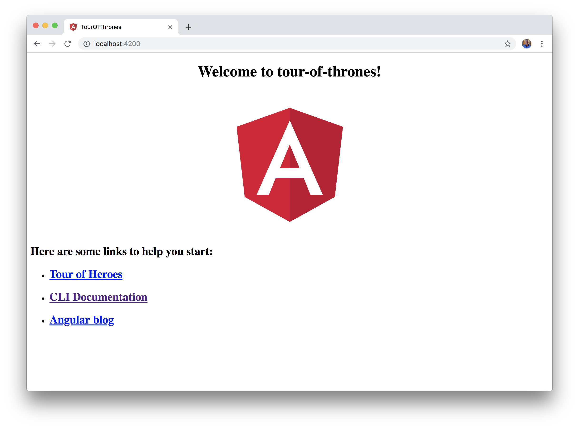 Progressive Web Apps with Angular: Part 2 - Lazy Loading