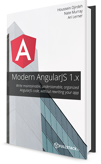 Modern AngularJS 1.x
